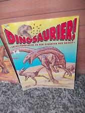 Dinosaurier!, Band 14, eine De Agostini Spiel- und Lernsammlung