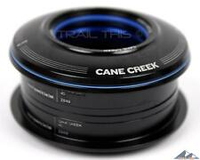 Cane Creek 40 Forty ZeroStack 49mm ZS49/28.6 ZS49/30 Conversion Headset - Black
