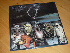 BLACK SABBATH Live Evil Vol1 LP VENEZUELA Ronnie James DIO Tony Iommi in Concert