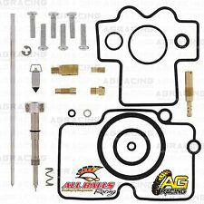 All Balls Carburettor Carb Rebuild Kit For Kawasaki KX 450F 2008 Motocross