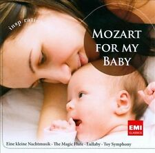 Mozart for My Baby, New Music