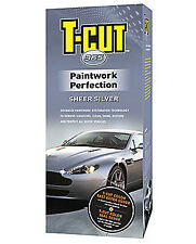 T-Cut 365 Sheer Silver Paintwork Perfection Advanced Restoration Kit