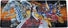 Yu-Gi-Oh! Gold Series 4 Kaiba and Blue Eyes White Dragon Playmat