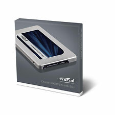 "Crucial MX300 275GB SATA 2.5"" 7mm(with 9.5mm adapter)Internal CT275MX300SSD1"