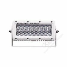 FITS ALL MAKES AND MODELS RIGID 6'' DIFFUSION LENS M2 LED LIGHT BAR...