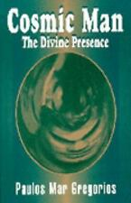 Cosmic Man - The Divine Presence: The Theology of St. Gregory of Nyssa/ Ca 330 t