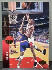 Scottie Pippen 1994-95 UpperDeck #127