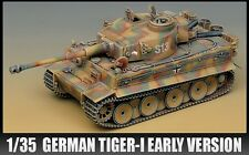 Academy 1/35 German TIGER-I Early Production Version Interior Model TA979/ 13239