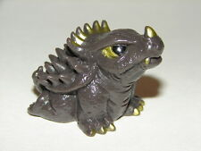 SD Anguirus Figure from Great Illustrated Collection 2 Set! Godzilla Ultraman