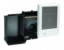 Cadet Wall Heater Com-Pak Complete Unit with Thermostat Model CSC102TW White