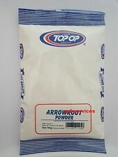 Arrowroot Powder 200g (Free Postage)