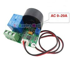 24V AC0-20A Current Detection Sensor Module Overcurrent Short-circuit Protection