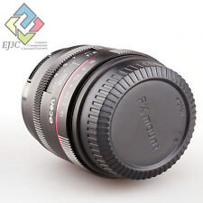 35MM Manual Lens (F1.6-16) for Fujifilm FX XT10 XT2 XT1 XA3 XA2 XPRO2 XPRO1 XE2