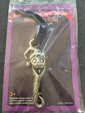 Disney Nightmare Before Christmas Santa Jack Skellington Halloween Tree Ornament