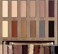 Urban Decay NAKED ULTIMATE BASICS  Eyeshadow Palette.  NEW IN BOX!