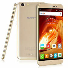 CUBOT NOTE S 5,5 ZOLL Android 5.1 3G Smartphone 4150mAh 2*SIM Handy ohne Vertrag