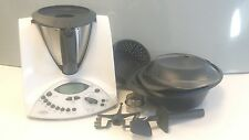 THERMOMIX TM 31 NEW in reproduction