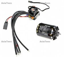 XERUN Brushless COMBO V3I 120A V3.1 V10 17.5T for 1/10