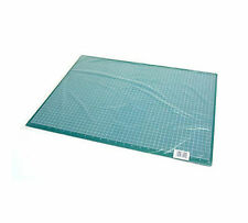 Excel Hobby Tools CUTTING MAT 12 X 18  GREEN #6003