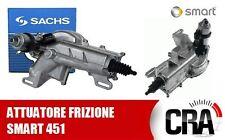 ATTUATORE FRIZIONE Smart Fortwo Cabrio 0.8 CDI DIESEL  anno 07