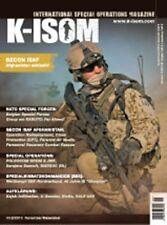 K-ISOM 6/13: Kommando Magazin Spezialeinheiten Ausrüstung Ausbildung Einsatz NEU