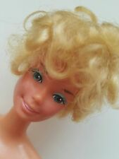 1978 Pretty Changes Barbie doll nude