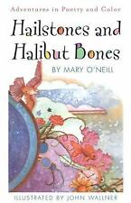 Kids fun paperback:Hailstones and Halibut Bones-Adventures in Poetry and Color