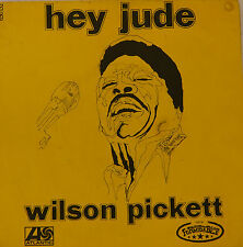 "WILSON PICKETT - HEY JUDE - SEARCH YOUR HEART 7""SINGLE (G457)"