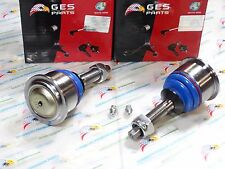 2PCS 14mm Front Lower Ball Joints Jaguar S-Type Thunderbird Lincoln LsXR841215J