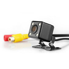 170°Anti Fog Waterproof Car Auto Rear View Backup Reverse Parking CMOS Camera