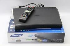 Samsung BD-J5900 BDJ5900 Smart 3D Blu-ray DVD Player with Built-In WiFi