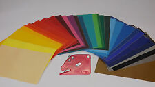 10 X A4 Sheets Sticker Making Craft Pack Including One FREE Vinyl Crafting tool