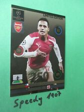 Champions League 2015 UPDATE Limited Edition Sanchez Panini Adrenalyn 15