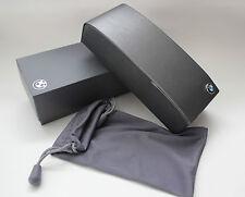 BMW HARDCASE  Sunglasses Case storage Designer medium