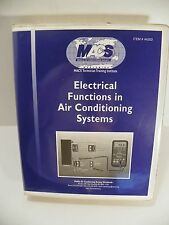 MACS Electrical Functions Air Conditioning Systems Technician Training Course