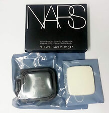 NARS Radiant Cream Compact Foundation Refill Light 6 Ceylan 12g/0.42oz