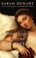 In The Company Of The Courtesan,ACCEPTABLE Book