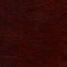 CRANBERRY LEATHER NEW CUSTOM DINING TABLE PADS KITCHEN MAGNET LOCKS PROTECT  NEW