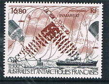 French Antarctic/TAAF 1987 Inmarsat Satellite SG 230 MNH