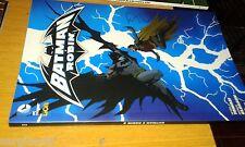 BATMAN ROBIN # 2-TOMASI-GLEASON-GRAY-DC COMICS-LION-2012-RW EDIZIONI-WW2