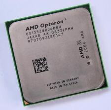 AMD Opteron (OS1352WBJ4BGH) Quad-core 2.1GHz Socket AM2+ Third Generation CPU