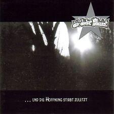 DDP (l' épaisseur policier) et l'espoir meurt en dernier CD (2001, Nix bien)