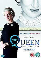 The Queen (DVD, 2007)