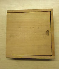 REM Automatic For The People. Special Wooden Limited Edition  - AD