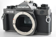 *Excellent* Olympus OM-3 Ti 35mm SLR Film Camera from Japan #0270