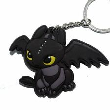 Keychain / Porte-clés - How To Train Your Dragon