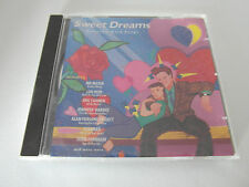 Sweet Dreams - Romantic Rock Songs (CD Album 1990) Very Good