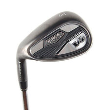 New Adams IDEA Tech V4 Forged Sand Wedge LEFT HANDED w/ Steel Shaft