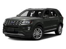Ford : Explorer Sport