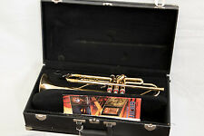 #911 – Holton T602 USA Trumpet